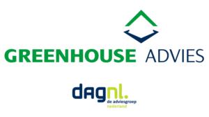 Yke de Veer infra en milieu: logo Greenhouse Advies