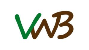 Yke de Veer infra en milieu: logo VWB
