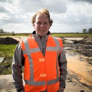 Yke de Veer: Werkvoorbereiding / Uitvoerder / Projectcoördinator / Projectleider / Toezichthouder