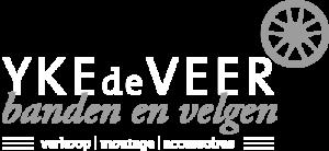 Yke de Veer Banden en Velgen | verkoop - montage - stalling van zomerbanden, winterbanden, velgen en accessoires